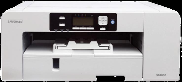 sg1000 sublimation printer